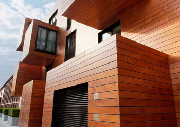 Exterior Timber Maintenance